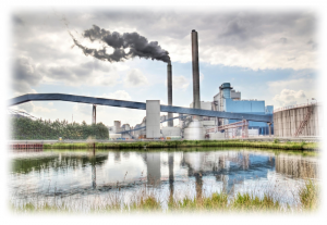 Environmental Permitting for Manufacturing Facilities